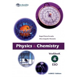 Physics and chemistry 4º...