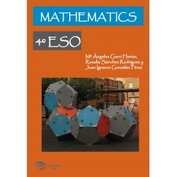 Mathematics 4º ESO