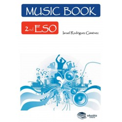 Music 2º ESO. Book