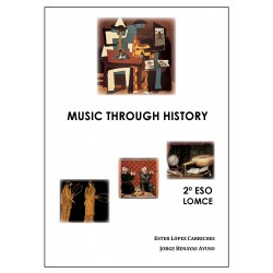 Music through history 2º ESO