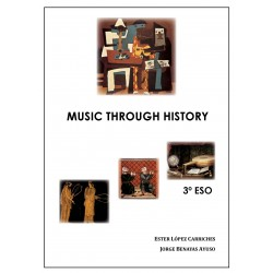 Music through history 3º ESO