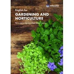English for Gardening and...