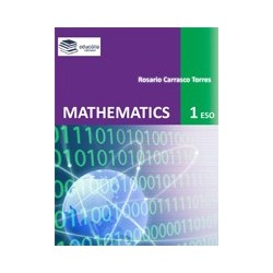 Mathematics 1º ESO Worksheets