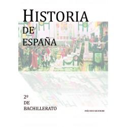 Historia de España. 2º...
