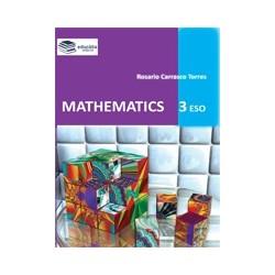 Mathematics 3º ESO