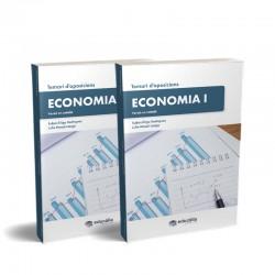Temari Economia (2 volums -...