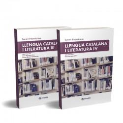 Temari de Llengua Catalana...