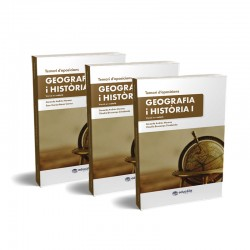 Temari Geografia i Història...