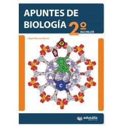 Apuntes Biología 2º...