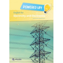 Powered up! English for...
