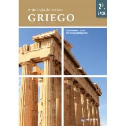 Antología de textos: Griego...