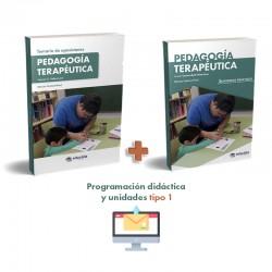 Temario + Supuestos + PD...