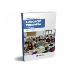 Temari Educació Primària...
