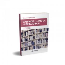 Temari Valencià: Llengua i...