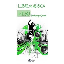 Música 2n ESO. Llibre