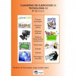 Tecnologia 3r ESO. Quadern...
