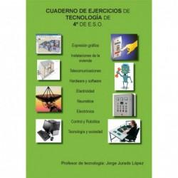 Tecnologia 4t ESO. Quadern...