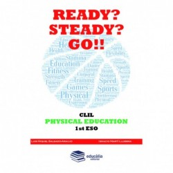 Ready? Steady? Go!! 1º ESO...